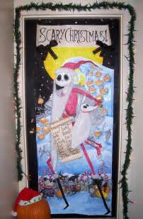 Nightmare Before Decorations Ideas by Nightmare Before Door Decorations