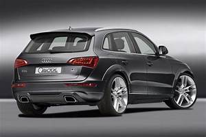 Aesthetically Tuned Audi Q5 By Caractere Gallery 307103