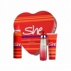 ladies perfume brands