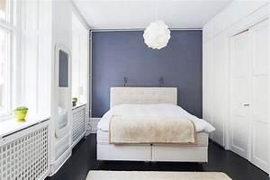 Welche Wandfarbe Im Schlafzimmer : wandfarben im schlafzimmer 105 ideen f r erholsame n chte ~ Markanthonyermac.com Haus und Dekorationen
