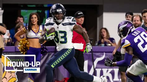 monday   media react  seahawks   loss  vikings
