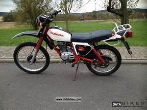 1983 Honda Xl185s