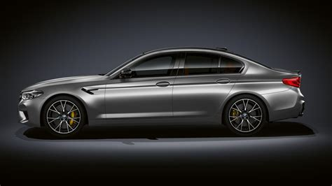 2019 Bmw M5 Competition Is A 617hp Strike At Mercedesamg