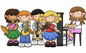 Music Class Clipart – 101 Clip Art