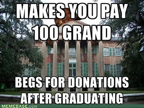 College Memes - college life ranting raising concerns