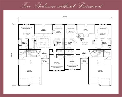 Floor Plans by Floor Plans Pines Golf Club