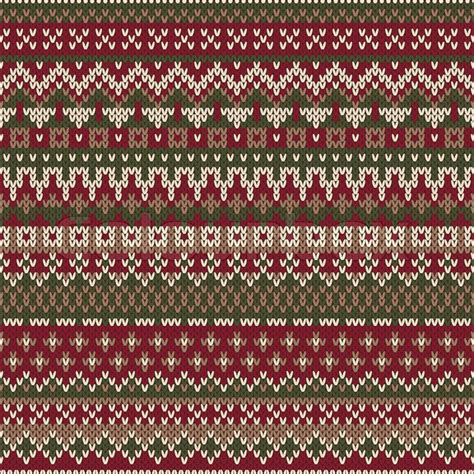 Alibaba.com offers 220 christmas sweater patterns free products. Christmas Sweater Design. Seamless ... | Stock Vector ...