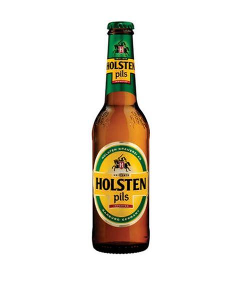 Holsten Pils 275ml Bottle Case of 24 - Australian Liquor ...
