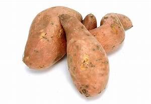 Sweet Potato Clipart - Clipart Suggest