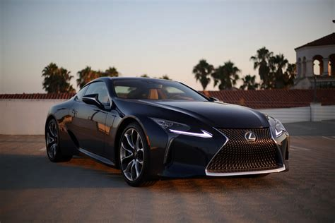 Lc Hd Picture by 2018 Lexus Lc500 Review Pictures Specs Milesperhr