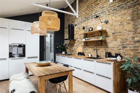 spectacular industrial kitchen designs