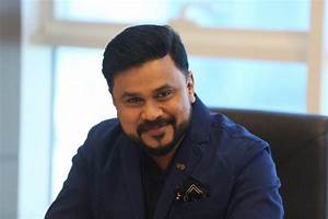 Dileep plays hero, forms own film federation with support ...