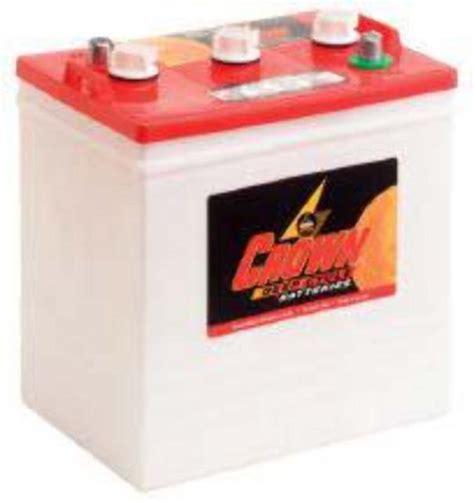cr 215 j185g crown supreme 12v 215ah deep cycle batteries battery central brisbane