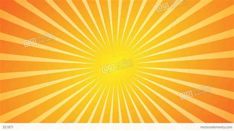 Sun Background Sunburst Background Stock Animation 321871