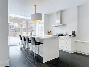 Meuble Ilot Cuisine : meuble cuisine ilot central ikea cuisine en image ~ Teatrodelosmanantiales.com Idées de Décoration