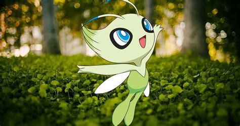The 5 Best Grass Pokémon (& The 5 Worst) | TheGamer