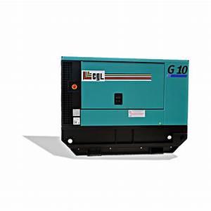 Groupe Electrogene 10 Kw : groupe lectrog ne 10 kva diesel cgl ~ Premium-room.com Idées de Décoration