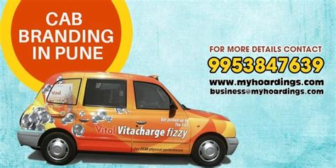 How Much Does It Cost To Advertise In Cabs In Mumbai?