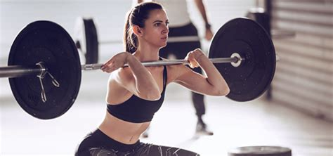 this is the definitive guide on how to front squat safely