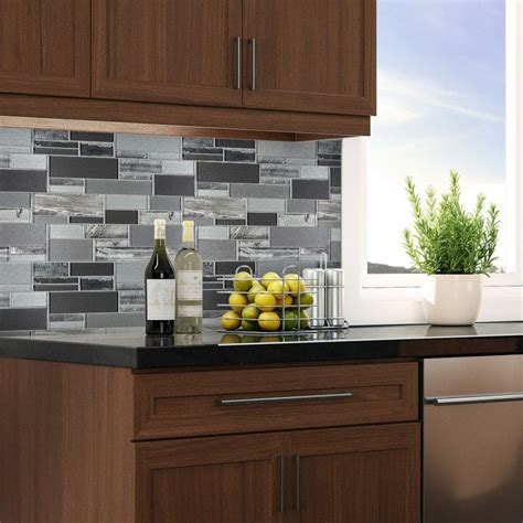 shop elida ceramica laser sky glass mosaic subway indoor