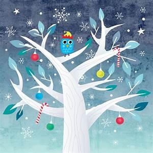 Pop Up Karte Weihnachten : pop up 3d weihnachten karte popshot winter eulen auf dem baum 13x13 cm 507453 ~ Buech-reservation.com Haus und Dekorationen