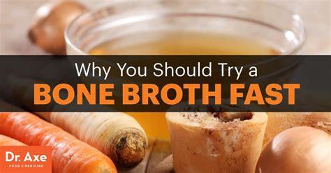 benefits   bone broth fast stronger gut skin