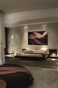 Cool, Modern, Bedroom, Design, Ideas, 52
