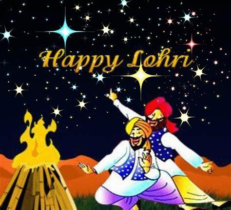 wishing sparkling lohri lohri ecards greeting cards