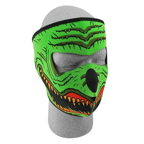 Rat Fink Neoprene Ski Mask Full Face