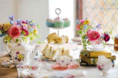 50s decorating ideas vintage tea inspiration shoot at the pilgrims rest
