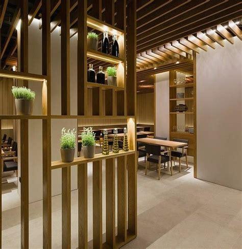 Separation En Bois Deco Interieure Separation En Bois Deco Interieure Cloison Design De