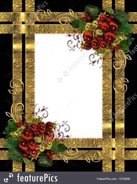 templates christmas background ribbons stock