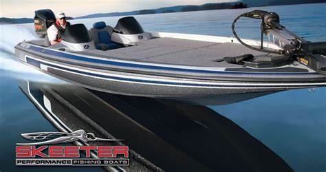Skeeter Boats by Skeeter Boats Or Bad Bass Boat Magazine Best