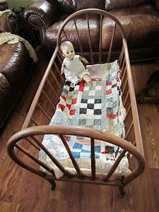 Baby Doll Cradle Mattress - WoodWorking Projects & Plans