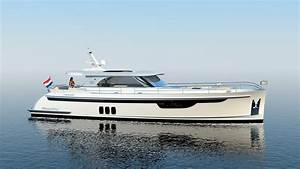2019 Steeler NG 65 S Power Boat For Sale Wwwyachtworldcom