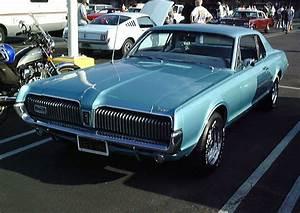 Mercury Cougar  U2013 Wikipedia