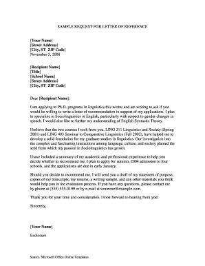 sample letter  request speech evaluation edit