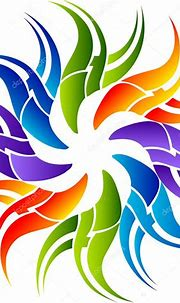 Swirl logo — Stock Vector © magagraphics #9744569