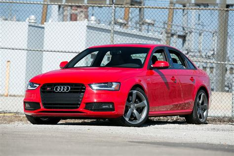2015 Audi S4  Our Review Carscom