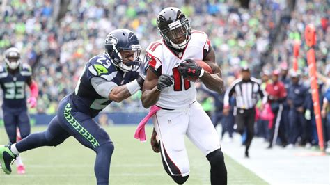 key matchups seahawks  falcons