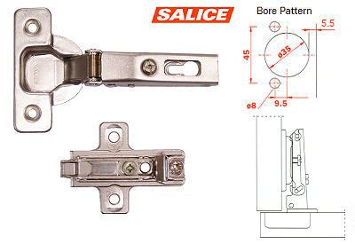 european hinges for kitchen cabinets salice america inc c2p9a99 bar3r39 salice concealed 15216
