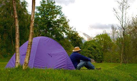 spain camping campsites europe