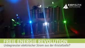 Strom Aus Der Spraydose : freie energie revolution unbegrenzter elektrischer strom aus der kristallzelle exomagazin ~ Eleganceandgraceweddings.com Haus und Dekorationen