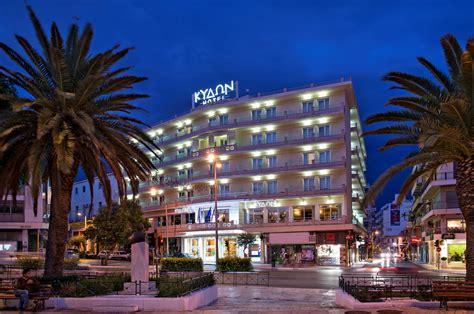48 Hotels In Chania, Greece