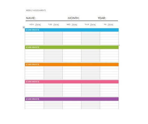 calendar templates weekly 26 blank weekly calendar templates pdf excel word