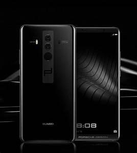 Huawei Mate Porsche Design : porsche design huawei mate 10 high performance luxury ~ Jslefanu.com Haus und Dekorationen