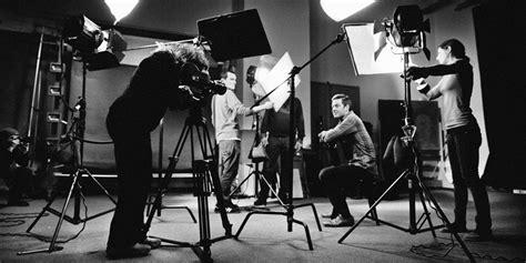 Fusion Film Challenge  The Los Angeles Film School