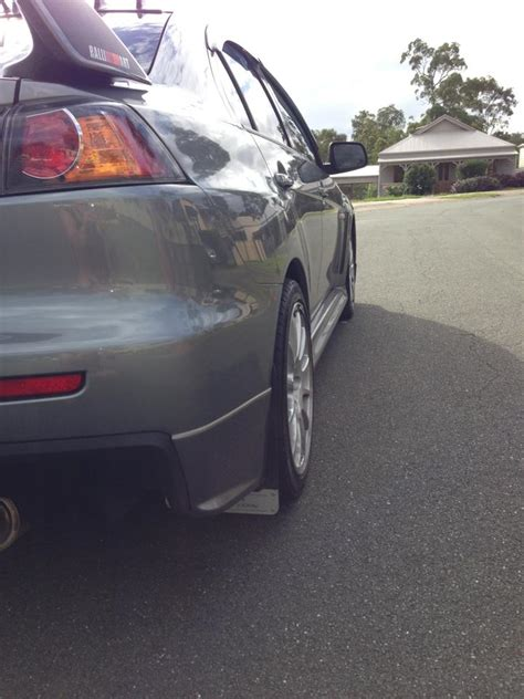 evo  stock wheels  spacer page  evolutionm