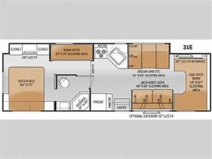 28 Best Cool Rv Layouts Images On Pinterest