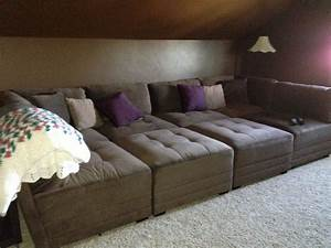 13 best images about home theater on pinterest theater With basement sofa bed